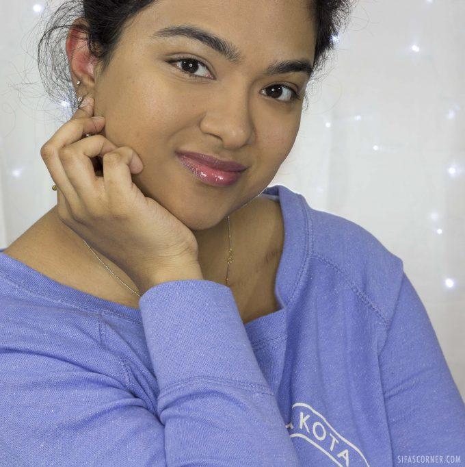 quick neutrogena makeup