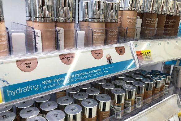 Quick 5 Minute Makeup with Neutrogena