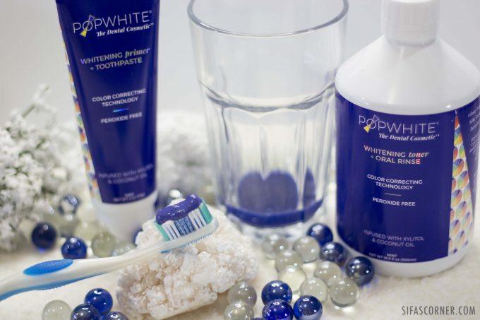 Popwhite-teeth whitening products
