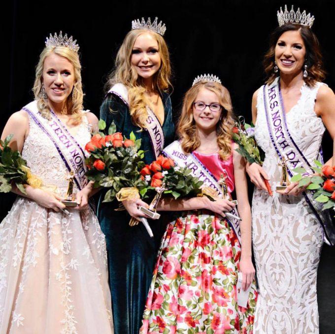 north dakota international pageant