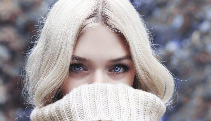 hair color ideas- platinum blonde