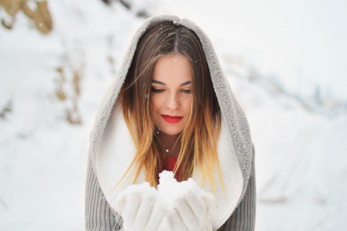 winter wedding beauty tips