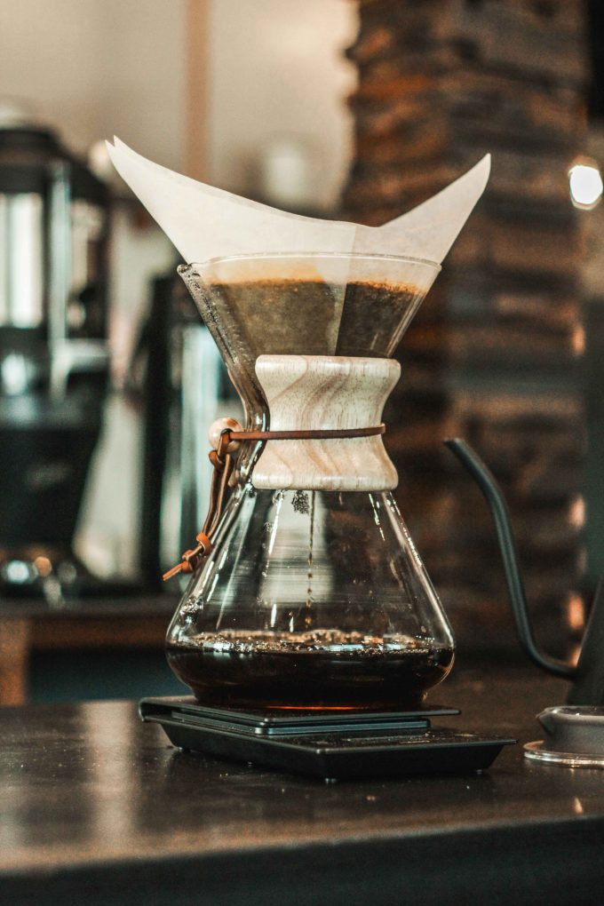 5 coffee trends for 2019