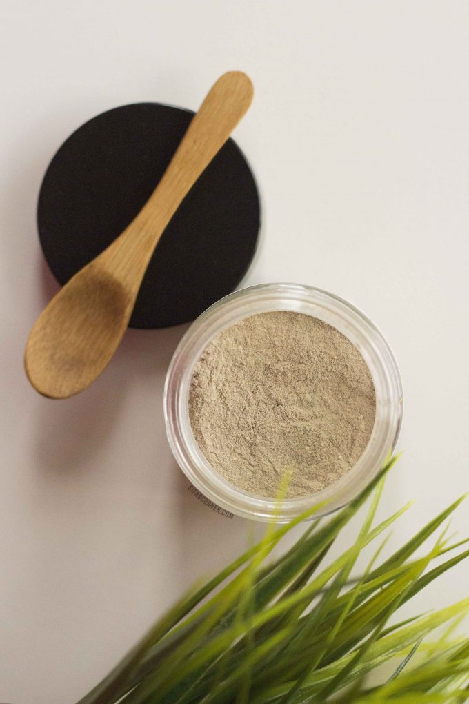 Winter to Spring Skincare- 4 Face Masks for Smoother Clear Skin-WREN Facial Cleansing Grains