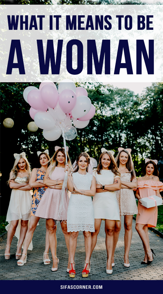 women's day- what is women's day-sifa's corner